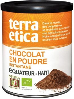 CZEKOLADA DO PICIA FAIR TRADE BIO 400 g - TERRA ETICA