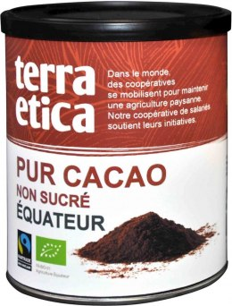 KAKAO FAIR TRADE BIO 200 g - TERRA ETICA