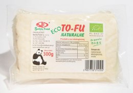 TOFU NATURALNE BIO 300 g - SOLIDA FOOD